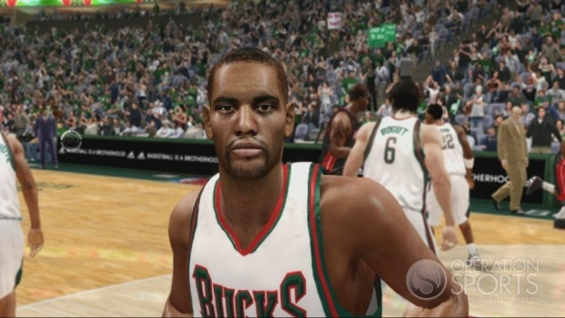 NBA Live 10 Screenshot #17 for Xbox 360