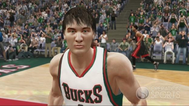 NBA Live 10 Screenshot #18 for Xbox 360