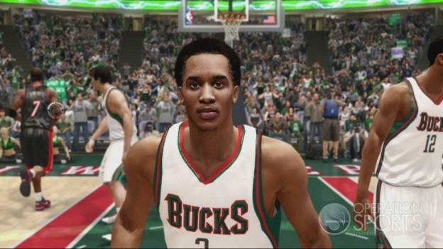 NBA Live 10 Screenshot #19 for Xbox 360