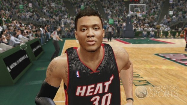 NBA Live 10 Screenshot #20 for Xbox 360
