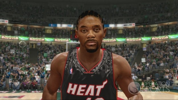 NBA Live 10 Screenshot #21 for Xbox 360