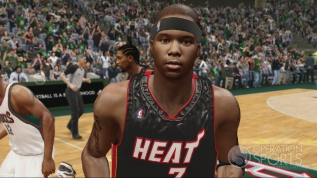 NBA Live 10 Screenshot #22 for Xbox 360