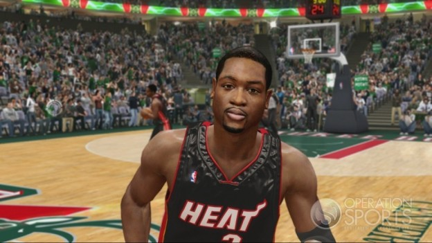 NBA Live 10 Screenshot #23 for Xbox 360