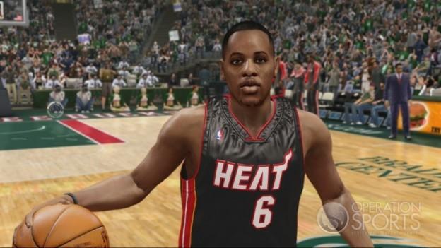 NBA Live 10 Screenshot #24 for Xbox 360