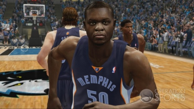 NBA Live 10 Screenshot #25 for Xbox 360