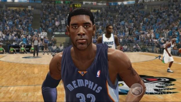 NBA Live 10 Screenshot #26 for Xbox 360