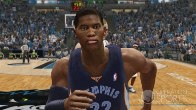 NBA Live 10 Screenshot #27 for Xbox 360