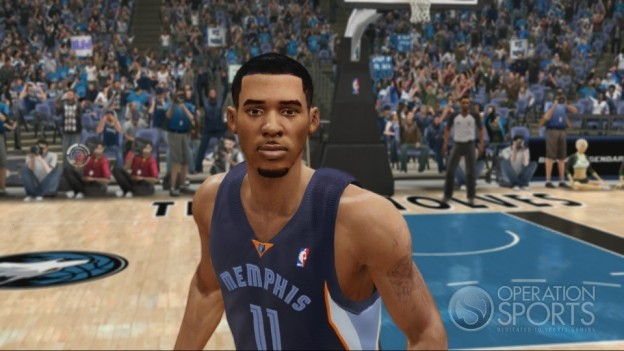 NBA Live 10 Screenshot #29 for Xbox 360