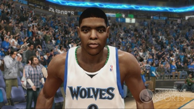 NBA Live 10 Screenshot #30 for Xbox 360