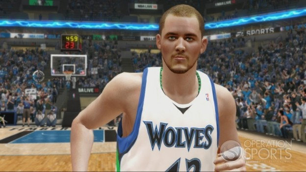 NBA Live 10 Screenshot #31 for Xbox 360