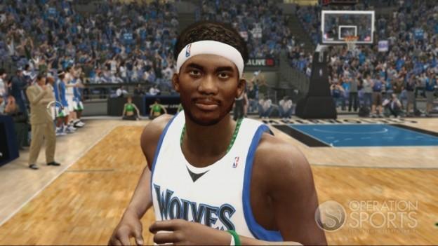 NBA Live 10 Screenshot #32 for Xbox 360