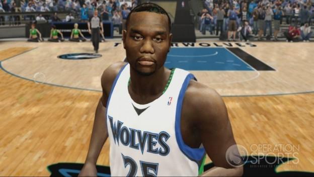 NBA Live 10 Screenshot #33 for Xbox 360