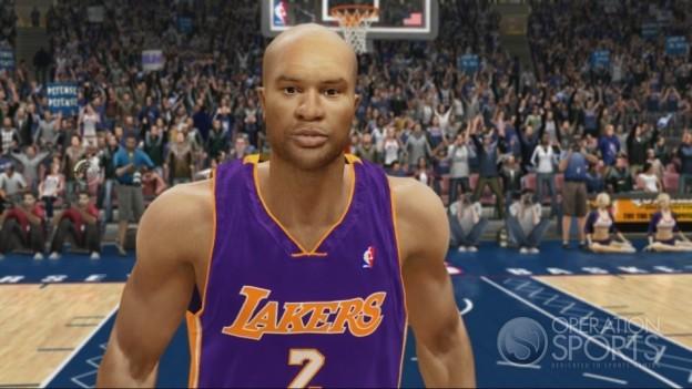 NBA Live 10 Screenshot #36 for Xbox 360