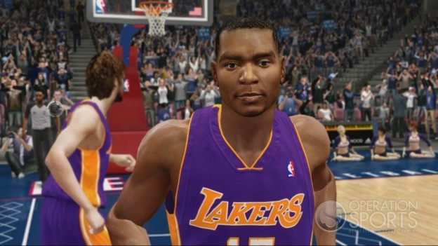 NBA Live 10 Screenshot #39 for Xbox 360