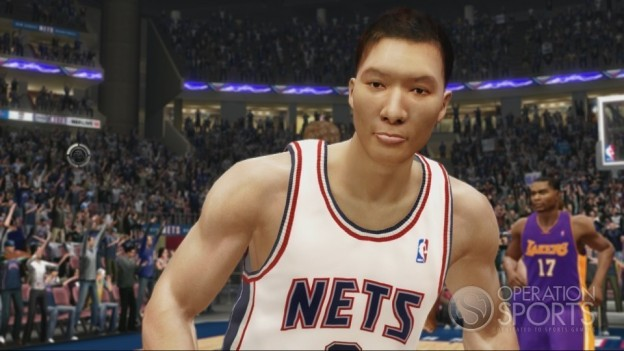 NBA Live 10 Screenshot #40 for Xbox 360