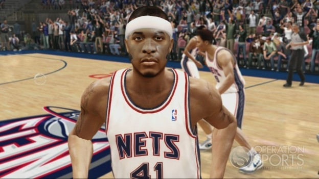 NBA Live 10 Screenshot #41 for Xbox 360