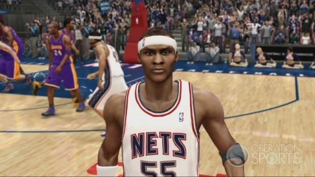 NBA Live 10 Screenshot #42 for Xbox 360