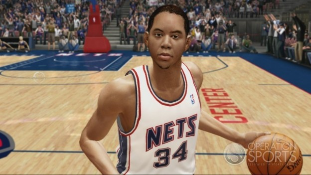 NBA Live 10 Screenshot #44 for Xbox 360