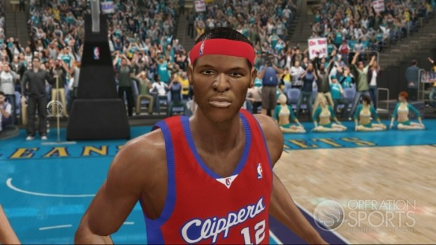 NBA Live 10 Screenshot #46 for Xbox 360