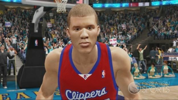 NBA Live 10 Screenshot #47 for Xbox 360