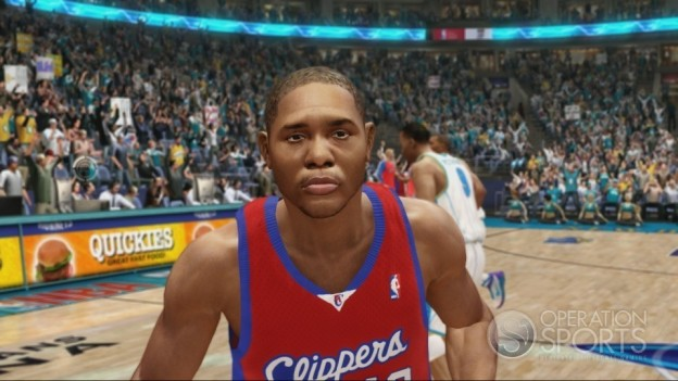 NBA Live 10 Screenshot #48 for Xbox 360
