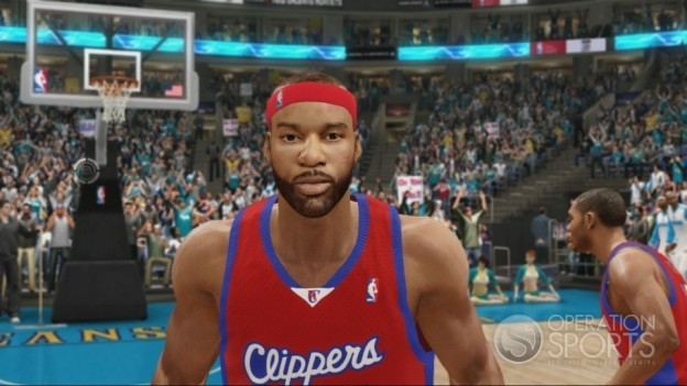 NBA Live 10 Screenshot #49 for Xbox 360