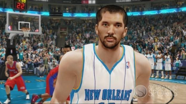 NBA Live 10 Screenshot #51 for Xbox 360