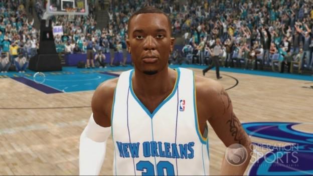 NBA Live 10 Screenshot #52 for Xbox 360