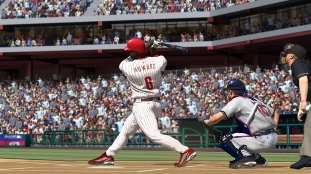MLB '08: The Show Screenshot #4 for PS3