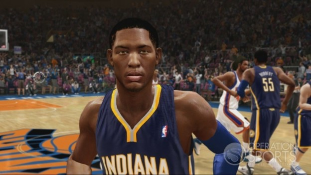 NBA Live 10 Screenshot #55 for Xbox 360
