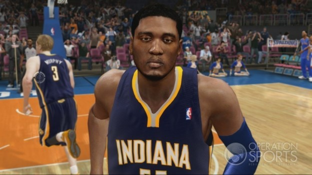 NBA Live 10 Screenshot #56 for Xbox 360
