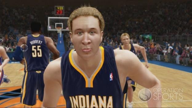 NBA Live 10 Screenshot #58 for Xbox 360