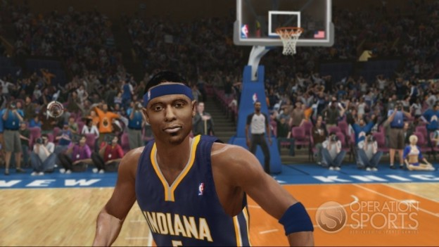 NBA Live 10 Screenshot #59 for Xbox 360