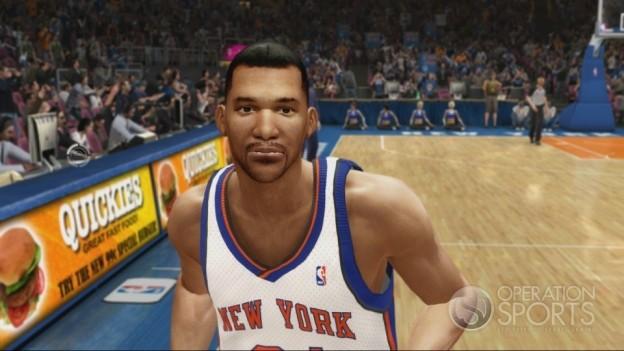 NBA Live 10 Screenshot #61 for Xbox 360