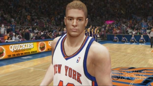 NBA Live 10 Screenshot #62 for Xbox 360