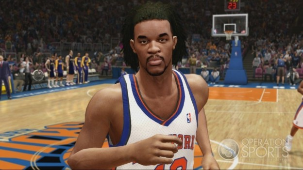 NBA Live 10 Screenshot #63 for Xbox 360