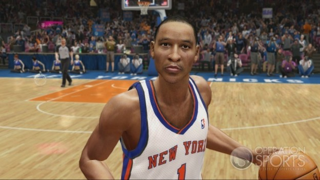NBA Live 10 Screenshot #64 for Xbox 360