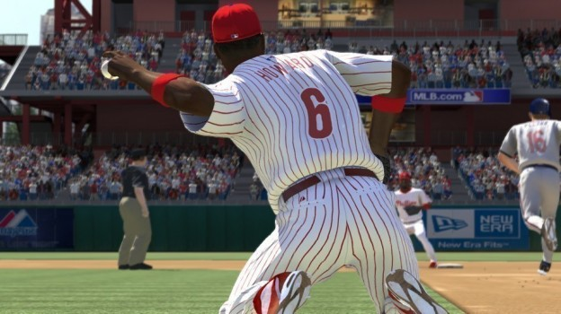 MLB '08: The Show Screenshot #5 for PS3
