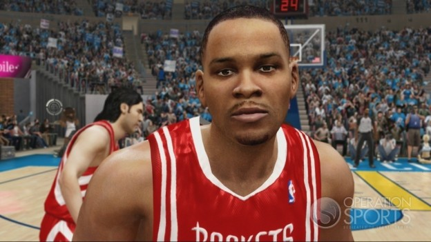 NBA Live 10 Screenshot #65 for Xbox 360