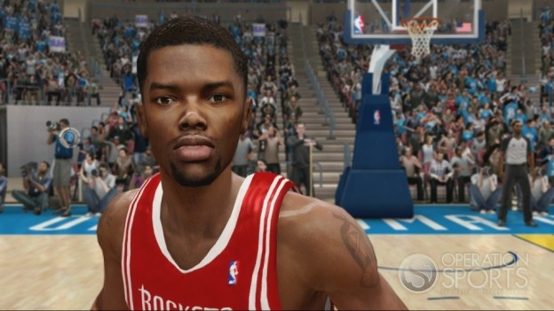 NBA Live 10 Screenshot #68 for Xbox 360