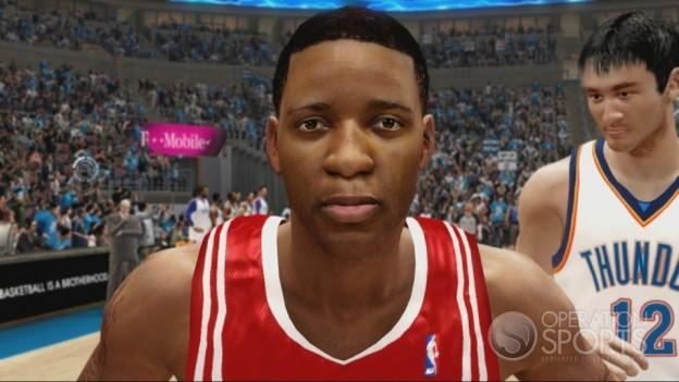 NBA Live 10 Screenshot #69 for Xbox 360