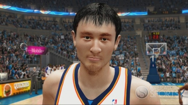 NBA Live 10 Screenshot #73 for Xbox 360
