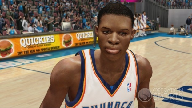 NBA Live 10 Screenshot #74 for Xbox 360