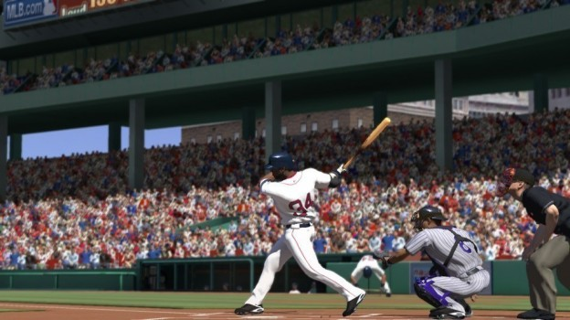 MLB '08: The Show Screenshot #6 for PS3