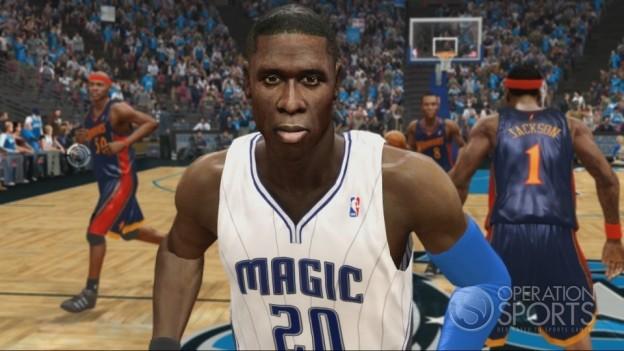 NBA Live 10 Screenshot #75 for Xbox 360