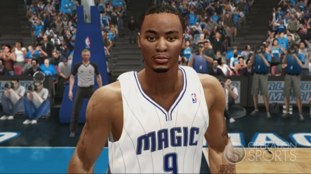 NBA Live 10 Screenshot #77 for Xbox 360