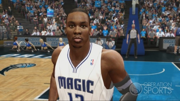 NBA Live 10 Screenshot #78 for Xbox 360