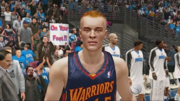 NBA Live 10 Screenshot #81 for Xbox 360