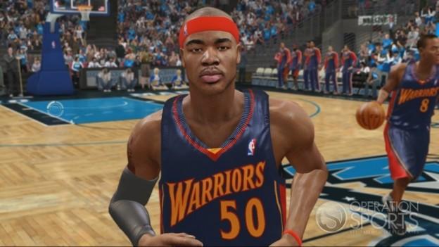 NBA Live 10 Screenshot #83 for Xbox 360