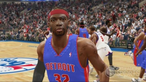 NBA Live 10 Screenshot #86 for Xbox 360